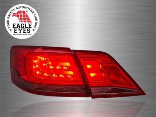 Camry LED Light Bar Tail Lamp 06~10