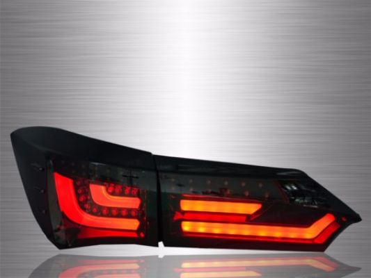 Altis LED Light Bar Tail Lamp 14~17