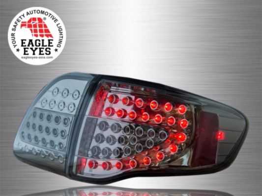 Altis LED Tail Lamp 08-10