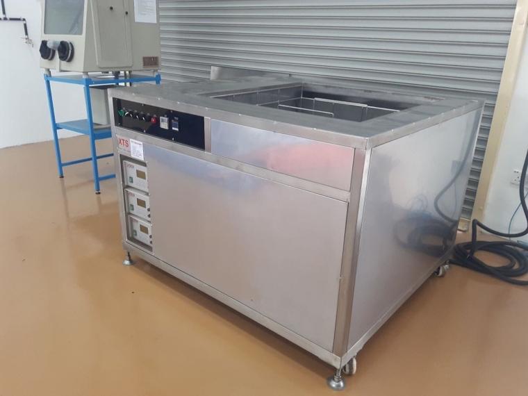 3D printer Automative Casting, Plastic Injection Part Ultrasonic washing tank Australia