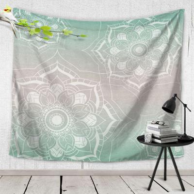 Tapestry Wall Hanging - Mandala 105