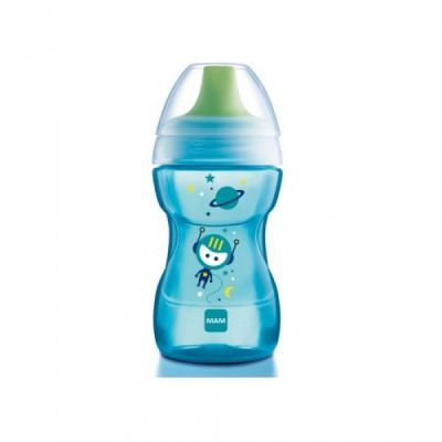 MAM LEARN TO DRINK CUP 270ML (E609)