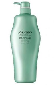 Shiseido The Hair Care Fuente Forte Shampoo (Scalp care)(1000ml)