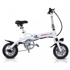 DYNA D7 Foldable E-bike -12In