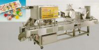 YS-812 Automatic Jelly Filling & Sealing Machine Automatic Filling & Sealing Machine YEOU SHING Automatic Cup Filling Machine