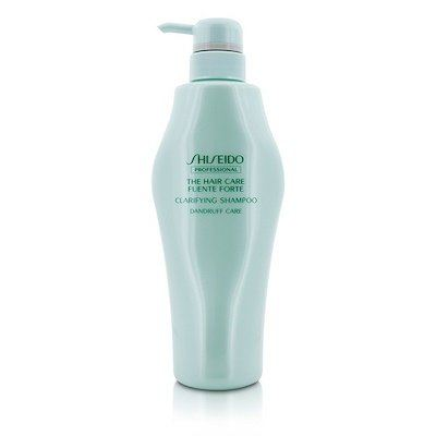 Shiseido The Hair Care Fuente Forte Clarifying Shampoo (Dandruff Care) 1000ml