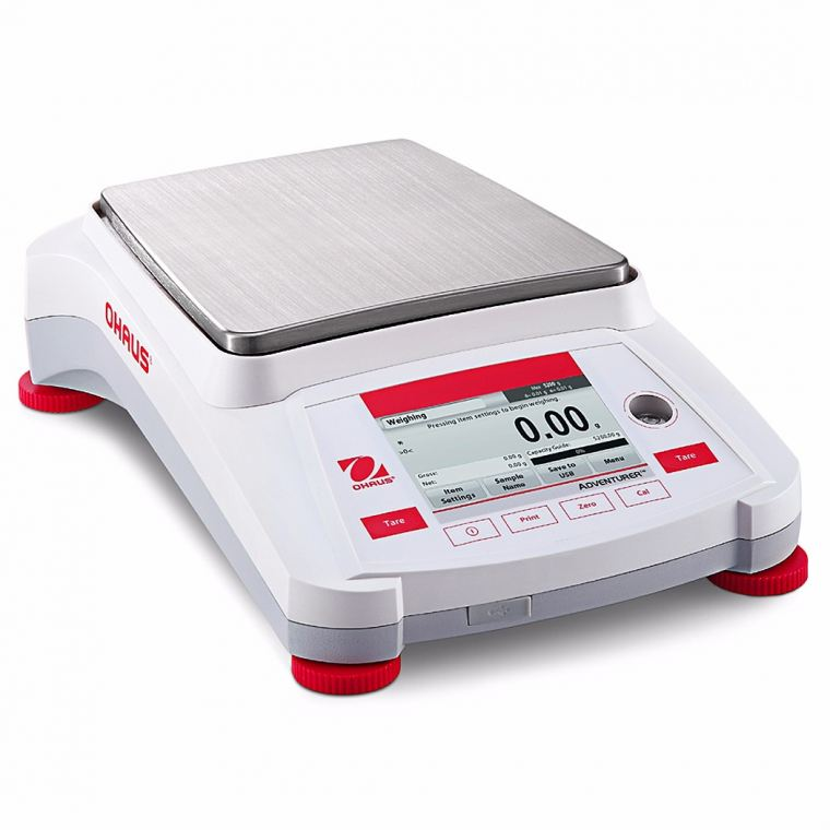 Adventurer® Precision   Precision Balances OHAUS