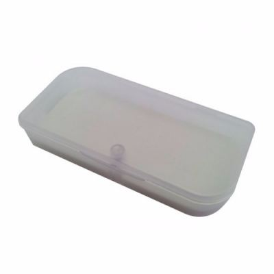 Thumbdrive Plastic Box