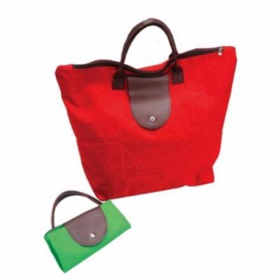 Lady Foldable Handbag
