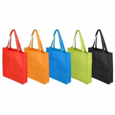 Pocket Shopping Bag