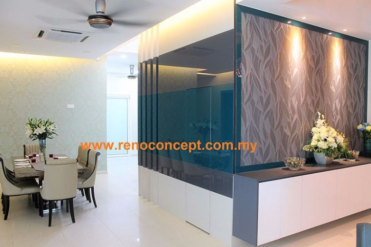 Sepang (6 Pictures) Completed Project Residential