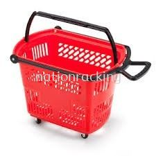 Shopping Equipment & Trolley