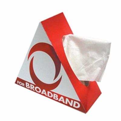Tissue Box TSB7