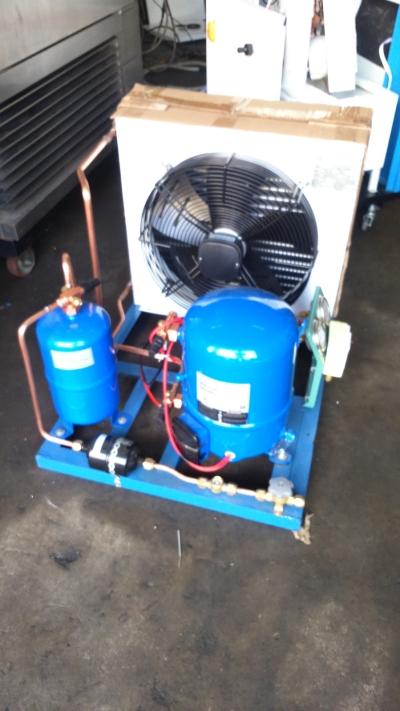 Condensing Compressor