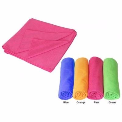 Bath Towel Micro Fibre