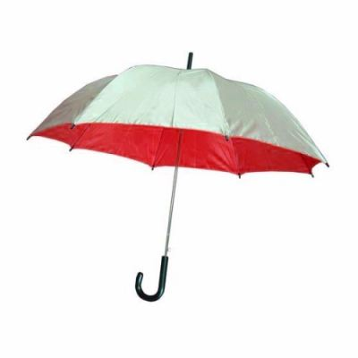 Silver Coated 24' Umbrella