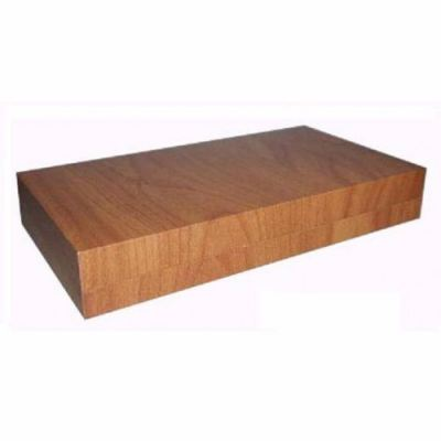Slim Wooden Box