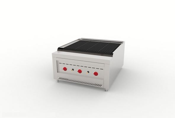 Charbroiler Table Top 600