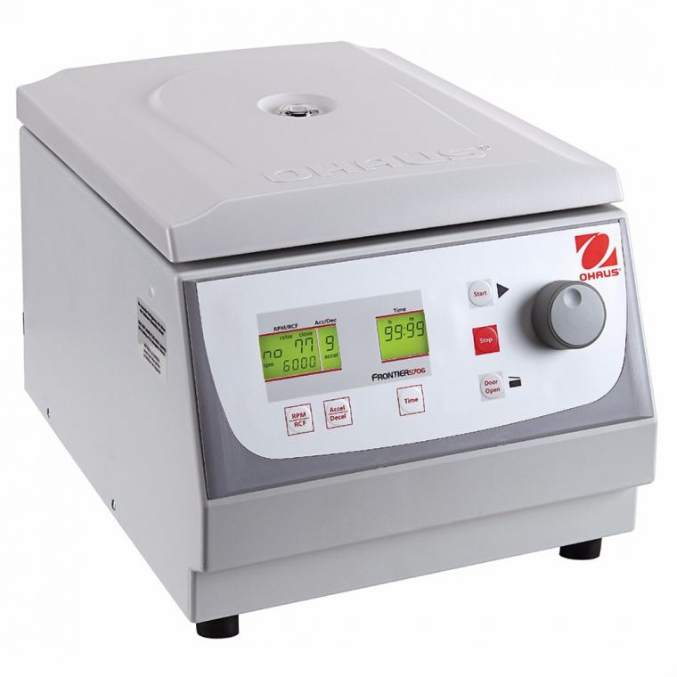 Frontier™ 5000 Series Multi Centrifuges OHAUS