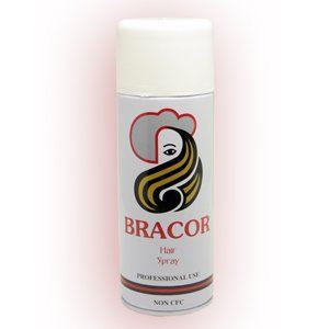 Bracor Hair Spray 400ml