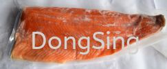 SALMON FILLET TRADING PRODUCT