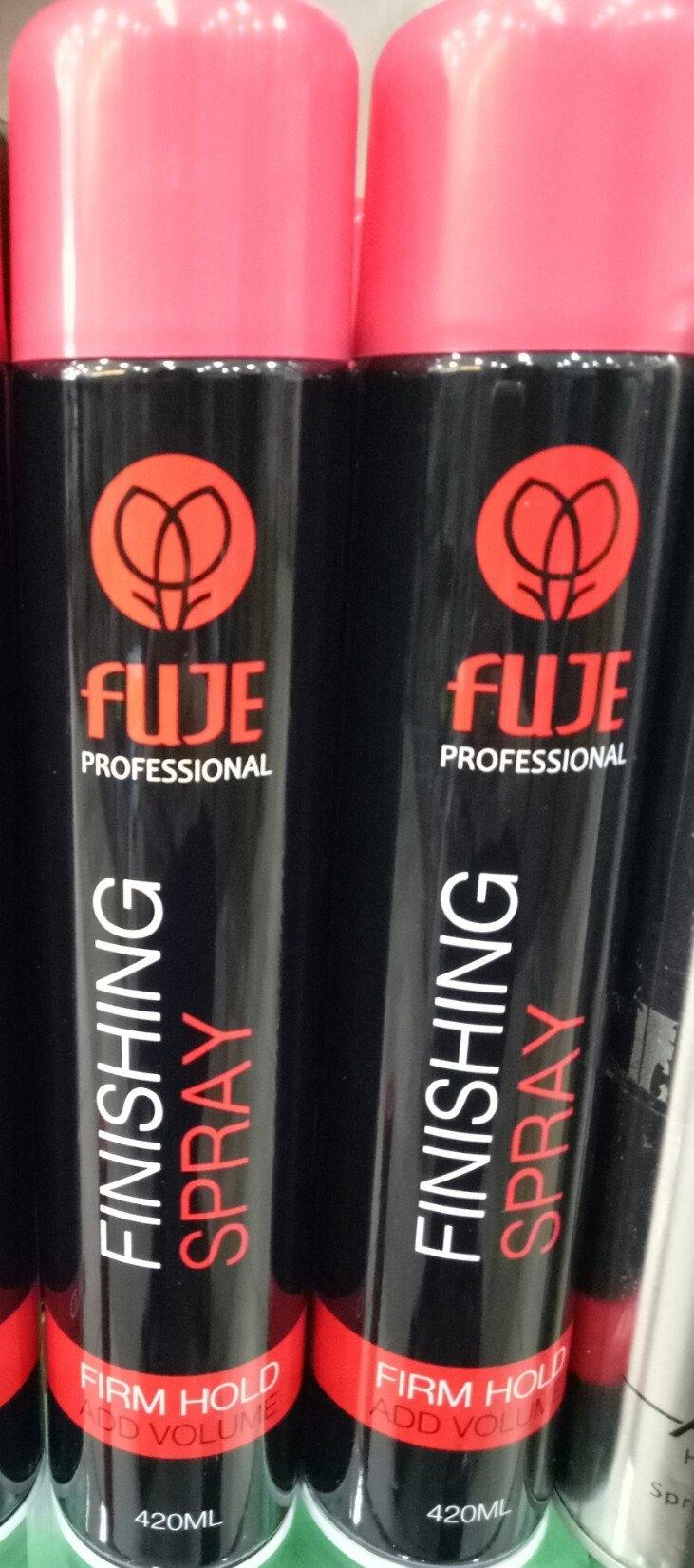 Fuje Hair Spray 420ml