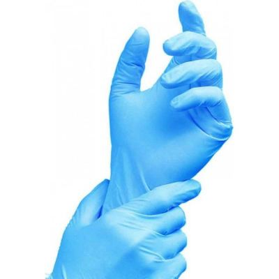 Nitrile Powder Free Glove 9''