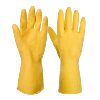 PVC House Hold Gloves
