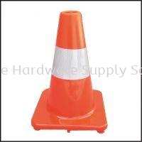 "12""(H) PVC Traffic Cone"