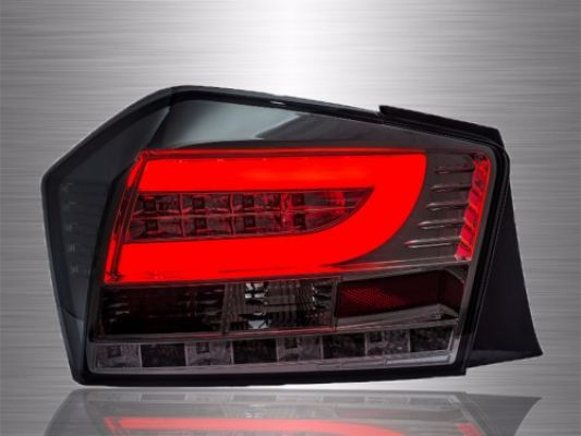 City LED Light Bar Tail Lamp 08~11