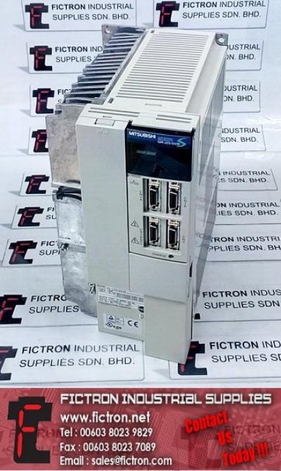 MR-J2S-500B MITSUBISHI MELSERVO 5kW AC Servo Amplifier Unit Supply & Repair Malaysia Singapore