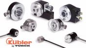 KUBLER ENCODER Malaysia Thailand Singapore Indonesia Philippines Vietnam Europe Rotary Encoder ENCODERS AND COUNTERS