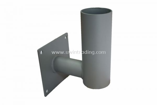 Convex Mirror Mounting Bracket