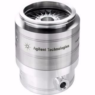 TwisTorr 704 FS Turbo Pumps Agilent Technologies