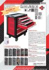 YT-55300 YT-5530 YATO 6 DRAWERS ROLLER CABINET C/W 177PCS TOOLS @ PROMO PRICE RM 3,399