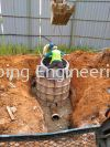 Sewerage Reticulation Works