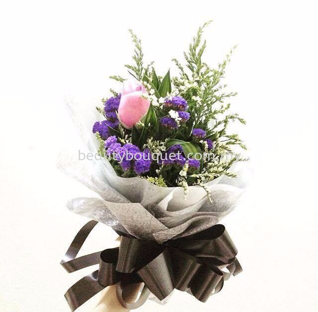MB 015 Mini Bouquet
