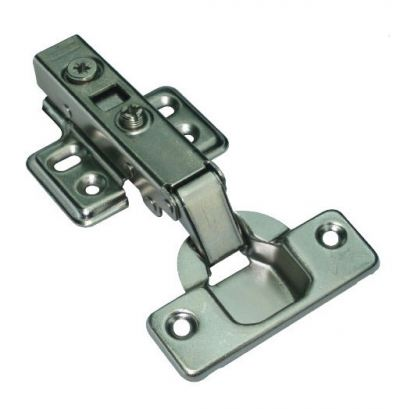 Soft Close Hinges Clip-On