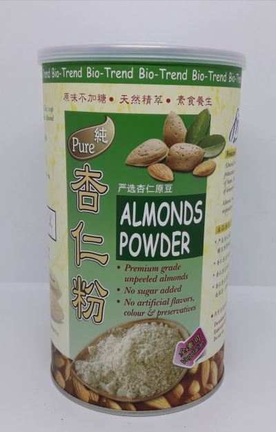 BIOTREND-ALMOND POWDER-PURE*�����ʷ�