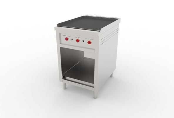 Griddle Counter 600