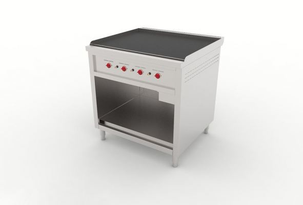 Griddle Counter 900