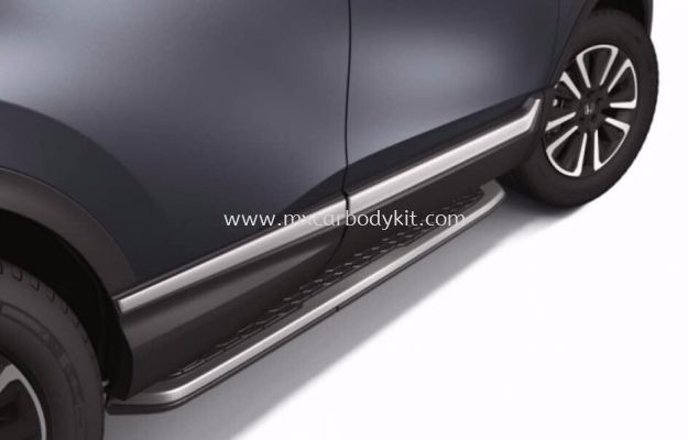 HONDA CRV 2017 SIDE STEP