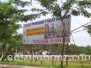 Construction Billboard Construction Billboard Signage
