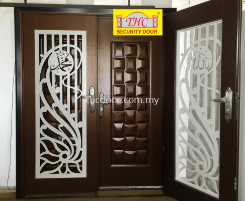 Multan Security Door