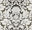 1013-5 PAISLEY - DESIGN ID KOREA WALLPAPER RM300