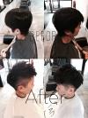 Hair Cut Taitan Hair Salon