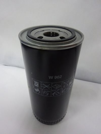 MANN SPIN-ON OIL FILTER W962 (ORIGINAL PART)
