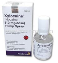 Xylocaine Types of Medicines for Disposal Medicine Disposal