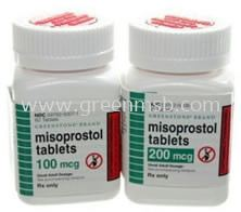 Misoprostol Tablet
