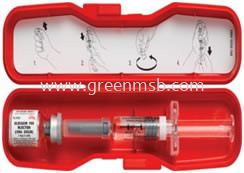 Glucagon Injection Types of Medicines for Disposal Medicine Disposal